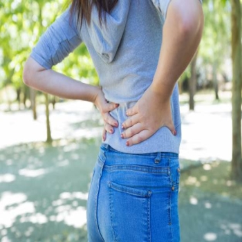Get To Know The Frequent Reasons For Lower Back Pain