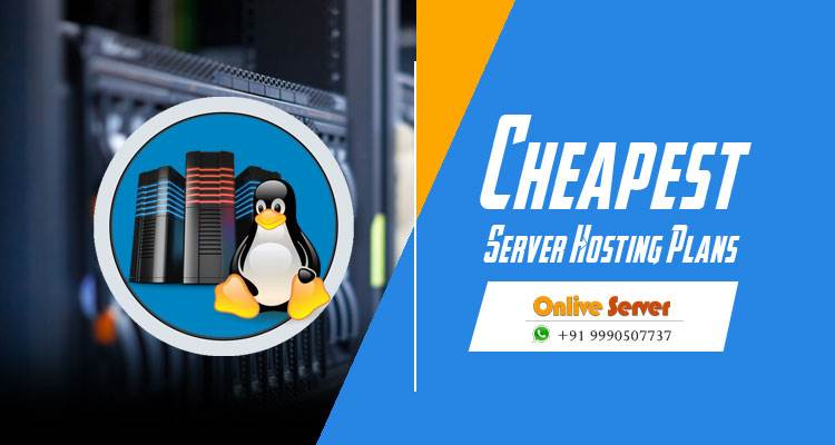 Cheap VPS Hosting Provide Power & Control On the Website - Onlive Server