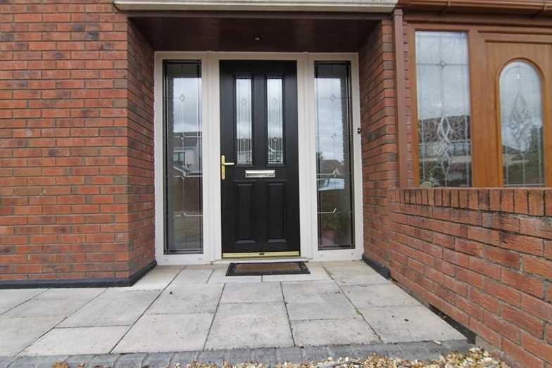 Windows and Doors Services in Dublin