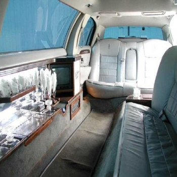 Toronto Limo - Get To Identify the Benefits of Individual or Business Objectives