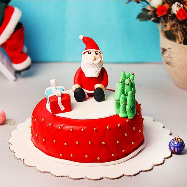 How to Bake Perfect Christmas Cake at Home?