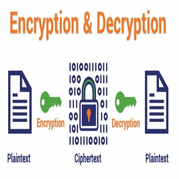 Encrypt and Decrypt Data with C#