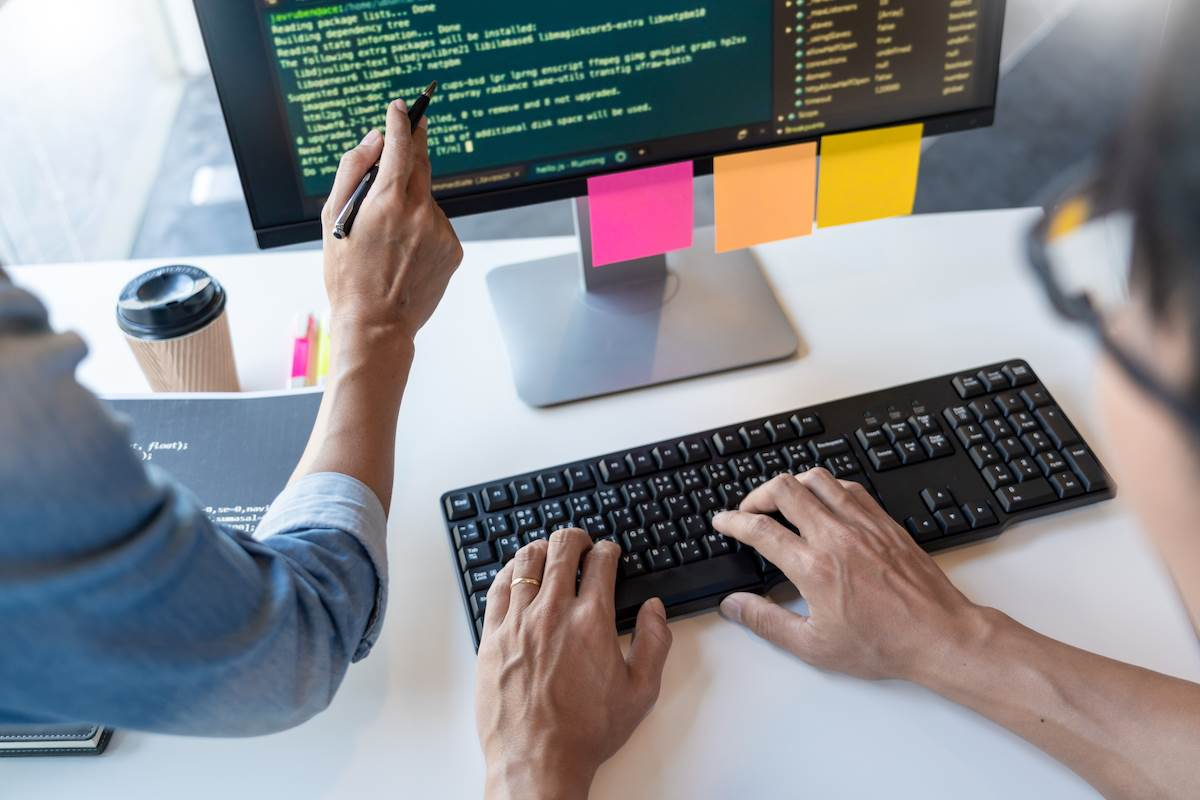 Top 5 Essential Skills Every Web Developer should Know