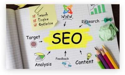 SEO Services for Travel Agency