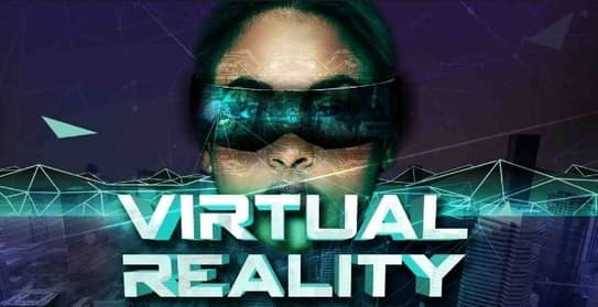 Virtual reality a paradise in technology