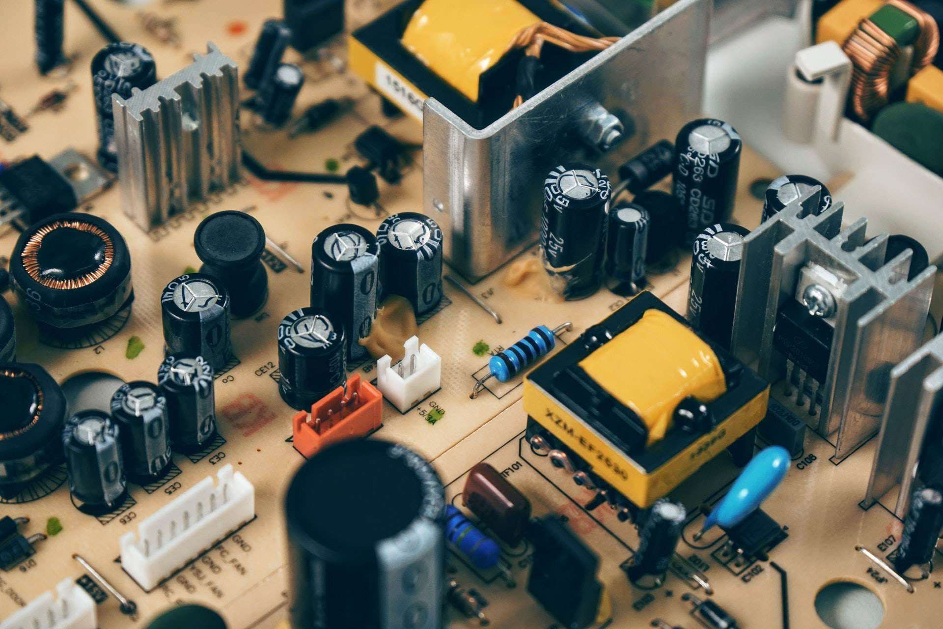 What Skills Do You Need To Build Your Own Electronics?