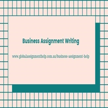 7 Business Assignment Writing Samples to Let You Know What You Often Miss