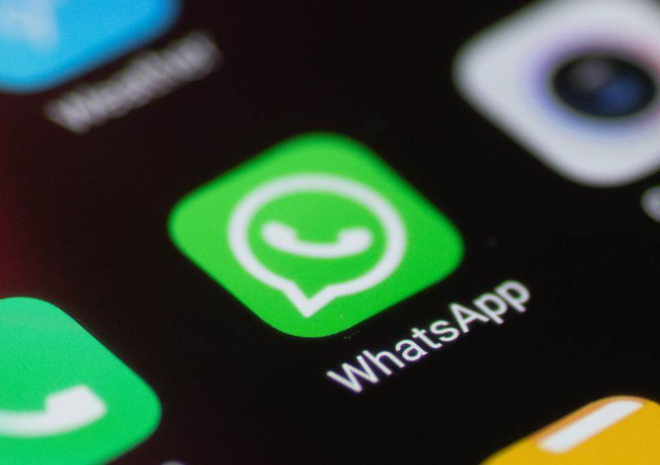Whatsapp's New privacy policy, a concern for users