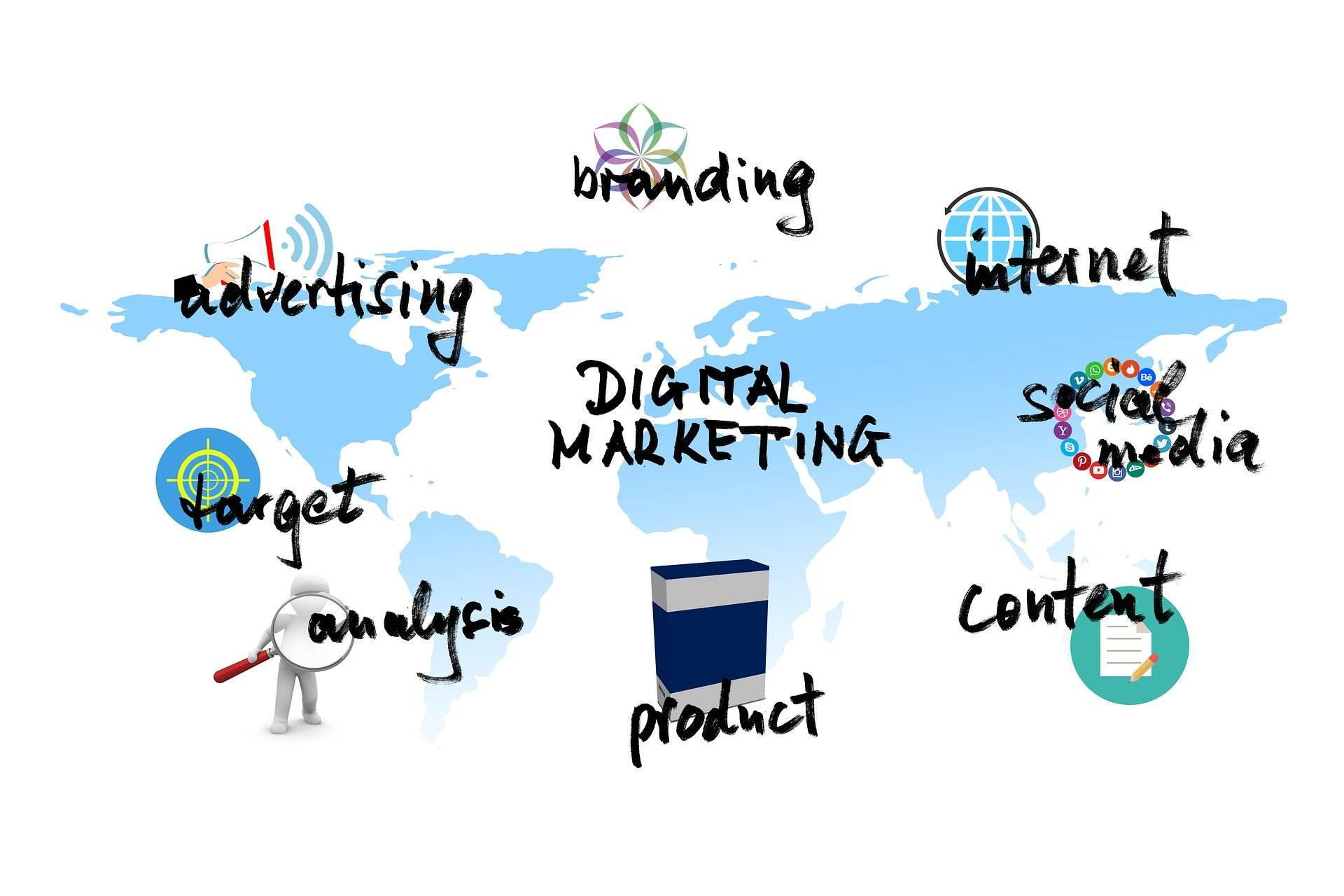Legal considerations for digital marketing!