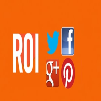 5 Ways to Get Your ROI With Your Company & Social Media