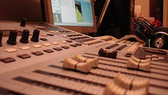 Sound Design And Music Production Course In Mumbai