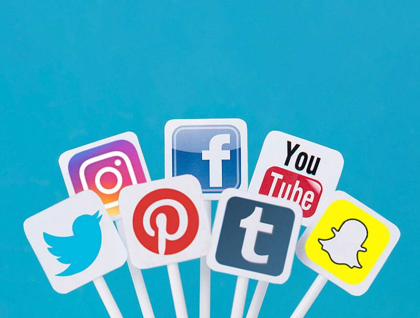 Five Social Media Secrets to Help Grow Your Business