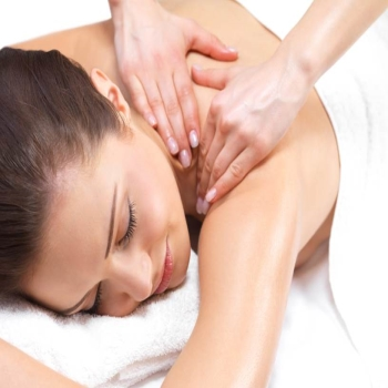 Why massages are so good for you