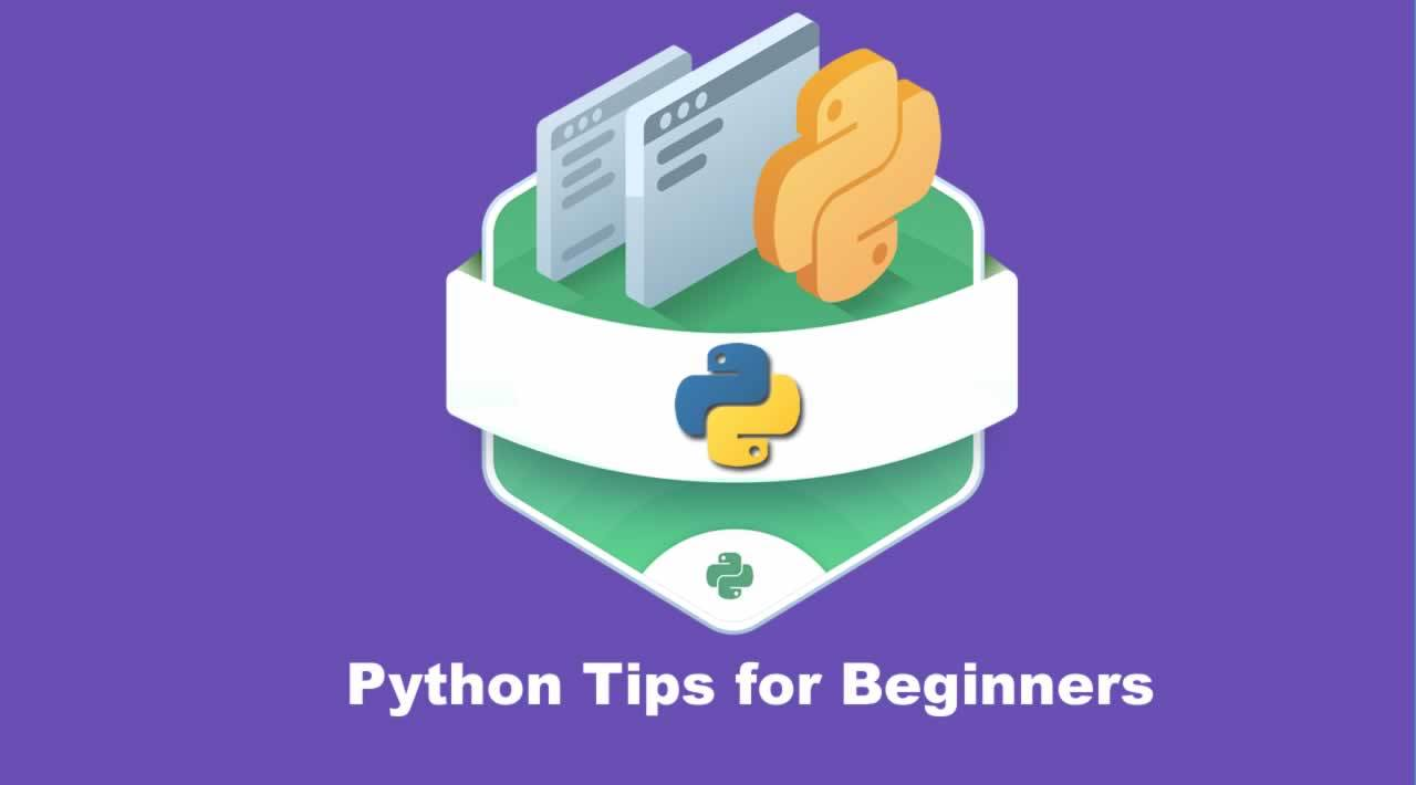 8 Essential Beginner Tips for Learning Python Programming