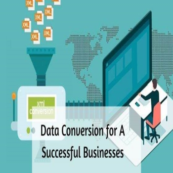Data Conversion for A Successful Businesses