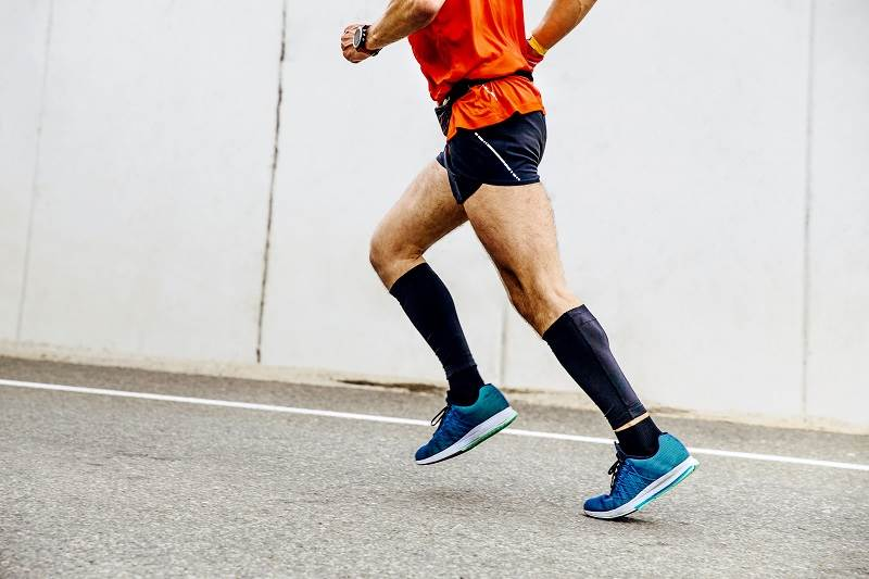 3 Reasons for Athletes to Consider Compression Socks to Increase Sports Performance