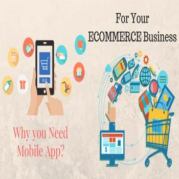 Should You Rely On An App for Your Ecommerce Business? Why & How
