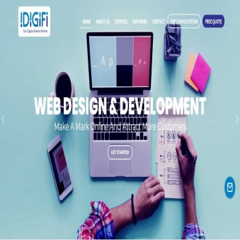 Know innovative concept behind web design and web development Adelaide