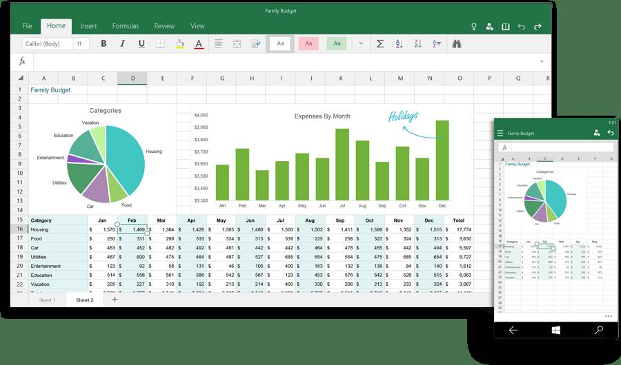 10 Helpful Excel Formulas
