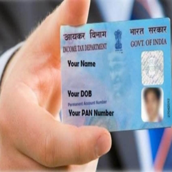 Lost Your PAN Card? Know How To Apply For A Duplicate Pan Card
