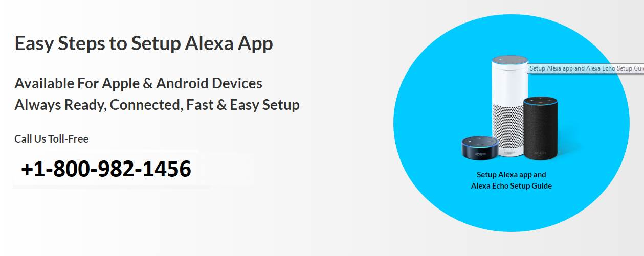 How to Download Alexa App