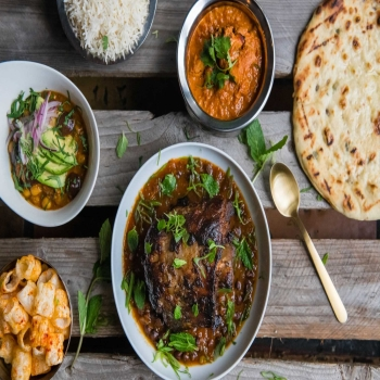 Kashmir Restaurant, The Best Indian Delicacies WhereYou Can Get
