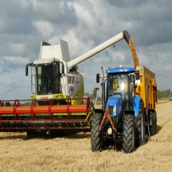 Next-Gen Farming: Agricultural Machineries That Can Help in Growing