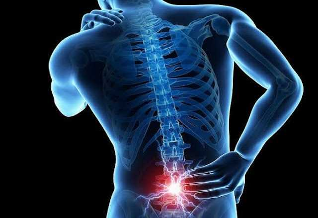 Accidents that can lead to spinal cord injuries