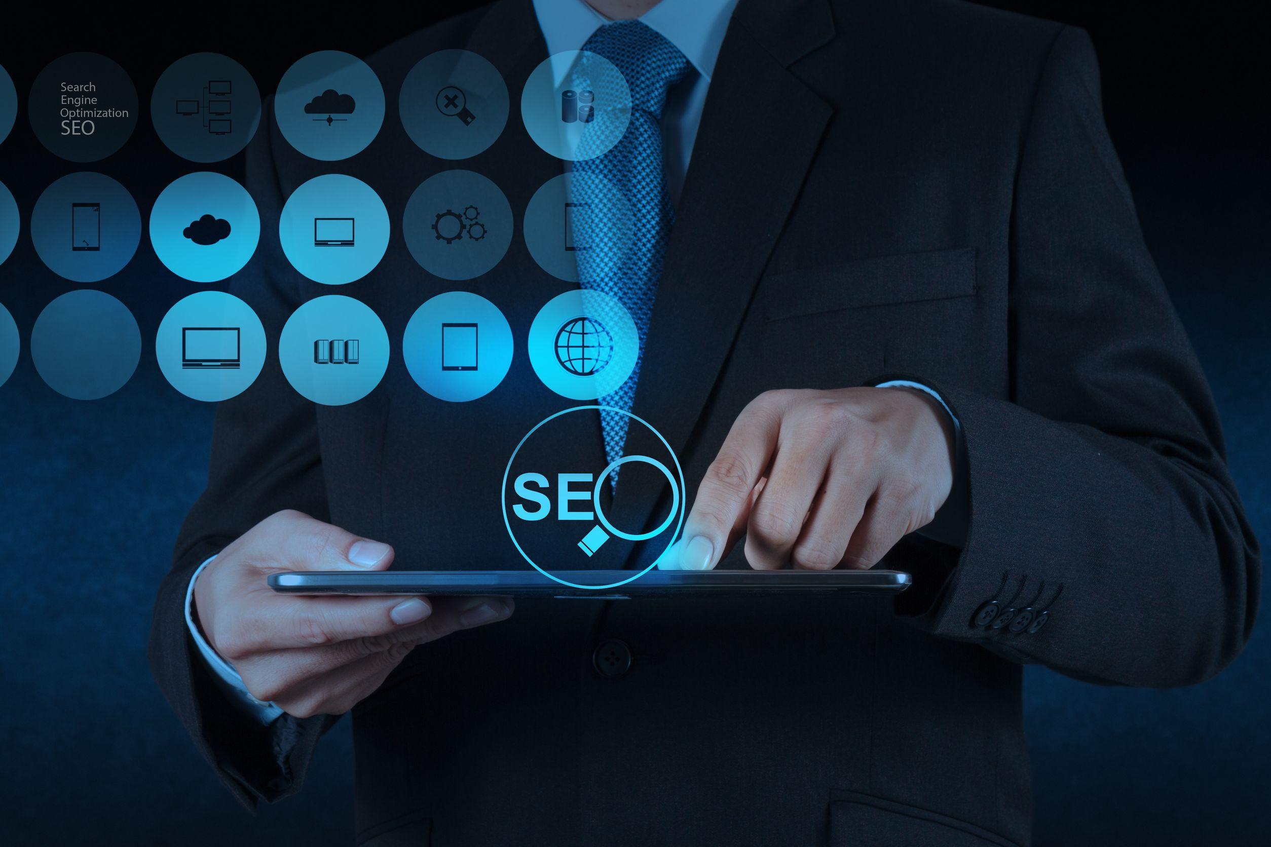 Pros and cons of using search engine optimization