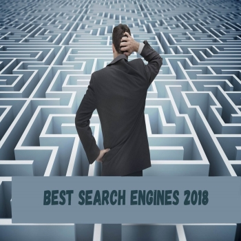 Top 8 Best Search Engines (of 2020)