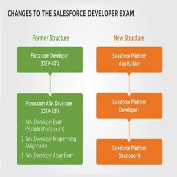 How to Become a Successful Salesforce Developer