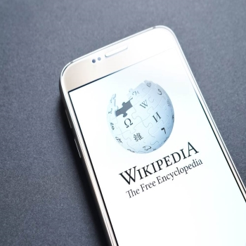 Steps To Your Own Wikipedia Page