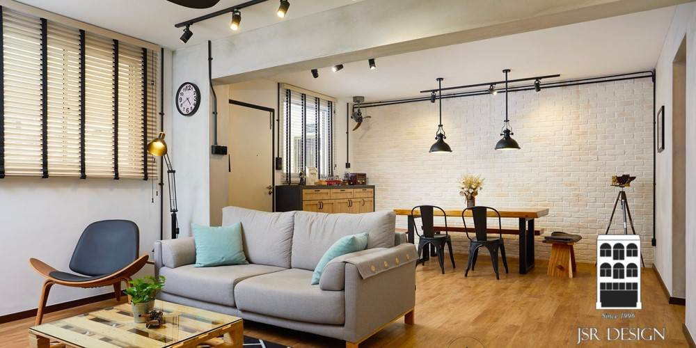Choosing an HDB Licensed Renovation Contractor