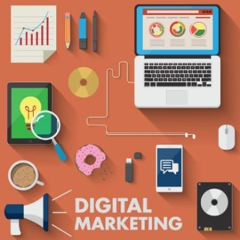 Digital marketing and SEO are not synonymous