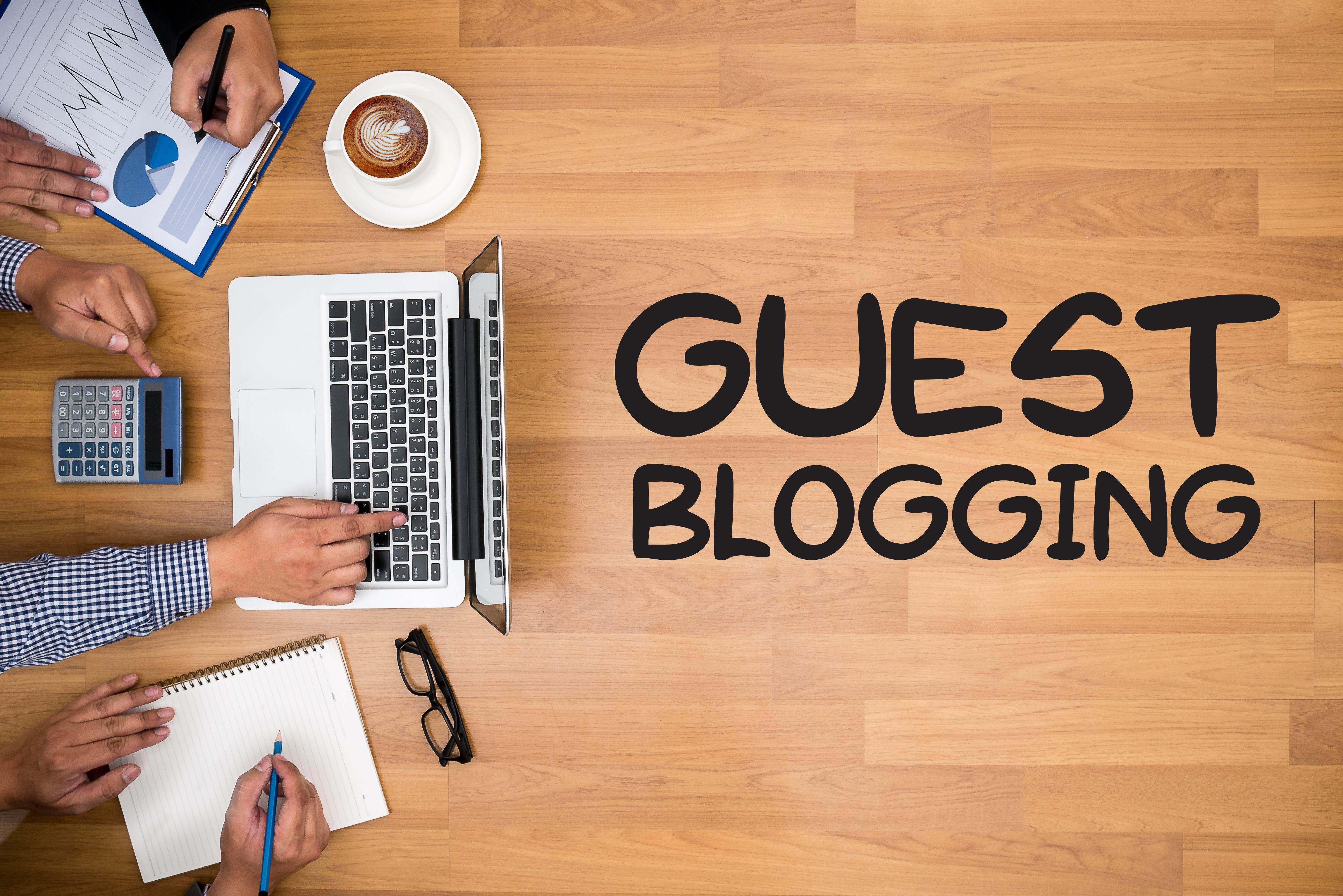 Discover Practical Guest Blogging Tactics for 2021