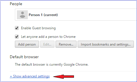 How to Turn Off Hardware Acceleration in Google Chrome