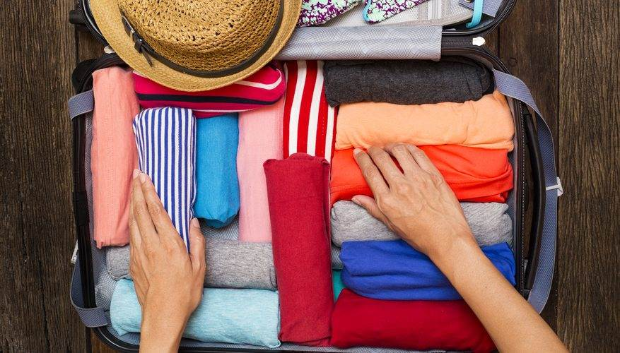 3 tips to pack your clothes for the perfect relocation