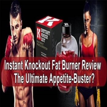 Instant Knockout Reviews ǀ Does It Really Help You Shed Pounds?