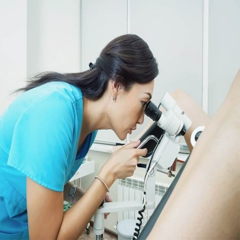 Hysteroscopy allows your doctor to get a close examination of your uterus and cervix