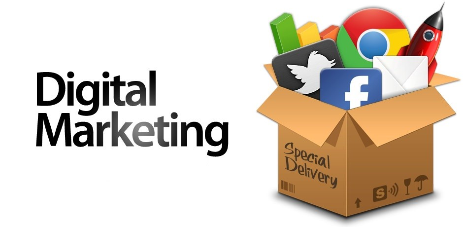 Digital Marketing: A Brand New Platform to Start Your New Business
