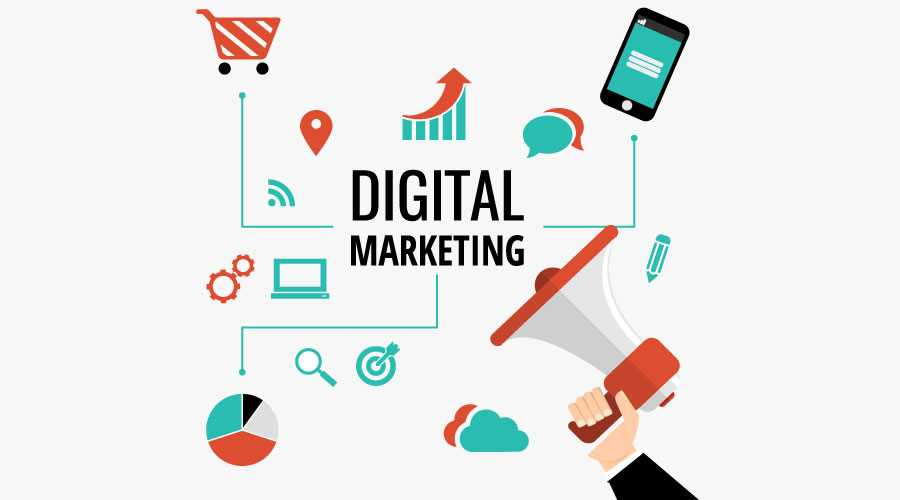 Tips for Making the Most of Your Digital Marketing Time