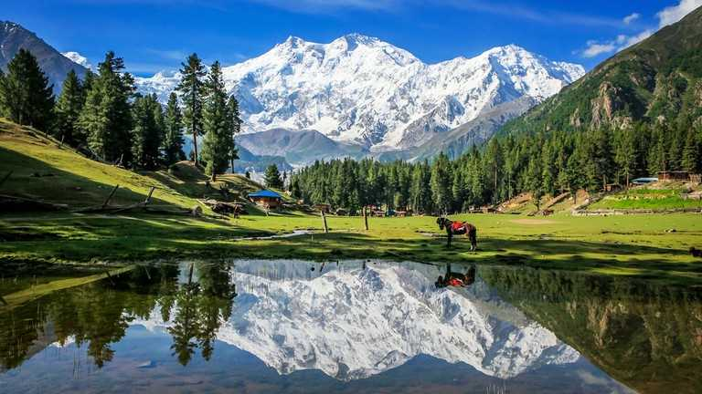 Best Places In Pakistan For Winter Vacations