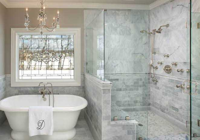 Advantages of Installing Shower Doors in Bathrooms