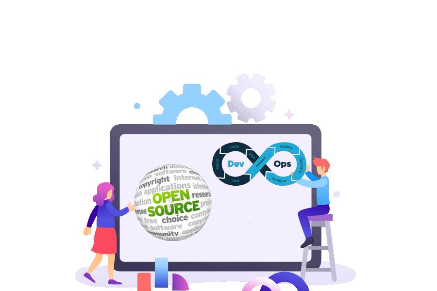 DevOps New Features can Bring Open Source Software (OSS) to the DevOps Teams