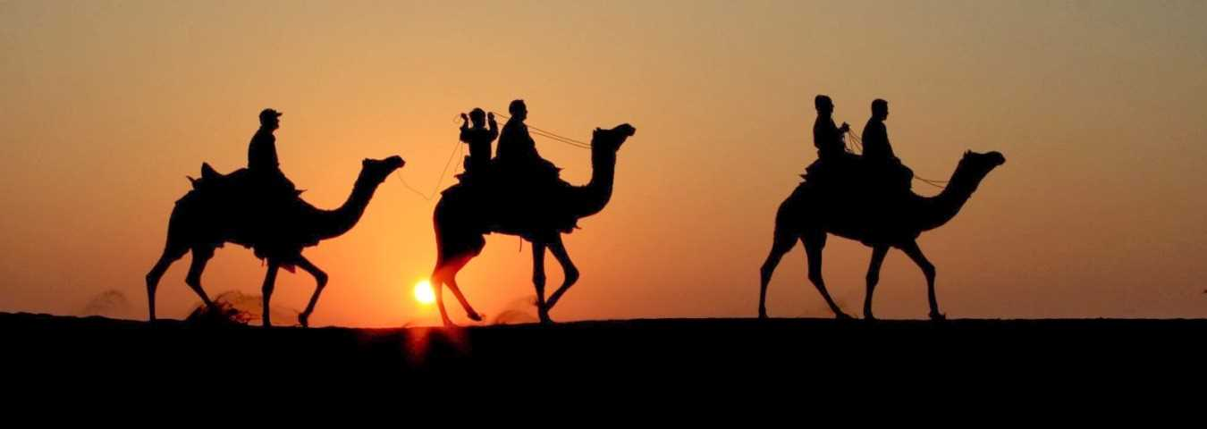 Delhi rajasthan tour packages