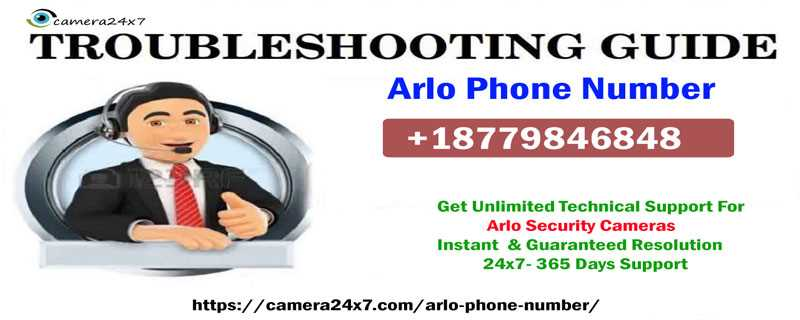 Set up the Arlo Go Security Camera to Keep Secure Your House in a Strong Manner