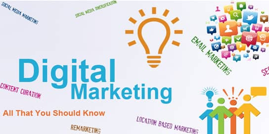 Tips for a successful digital marketing