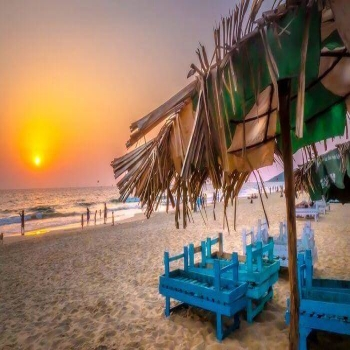 How To Plan A 2 Day Trip To Goa