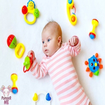 WAYS TO DEVELOP THE BRAIN FOR BABIES