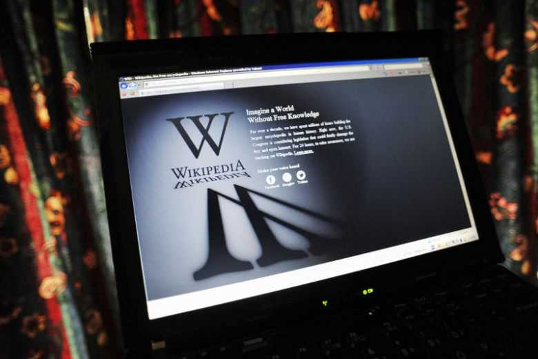 Wikipedia – Amplifying Your Online Visibility
